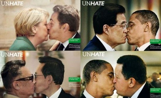 benetton-unhate